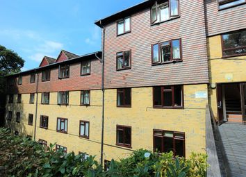 Thumbnail 1 bedroom flat for sale in Forest Close, Chislehurst