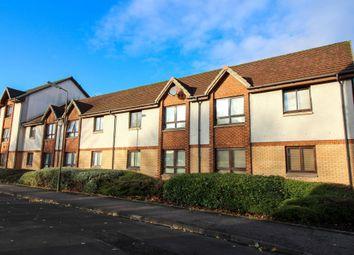 Thumbnail 2 bedroom flat to rent in Johnston Court, Falkirk