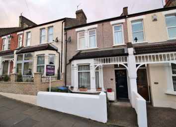 Thumbnail 3 bed terraced house for sale in Admaston Road, Plumstead