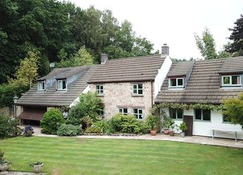 Thumbnail 5 bed detached house for sale in Tibbs Cross, Littledean, Gloucestershire.