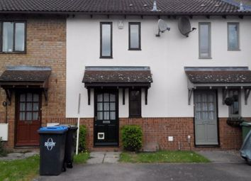 Thumbnail 1 bed terraced house to rent in Weaver Drive, Long Lawford, Rugby