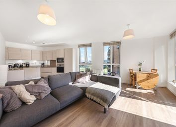 Thumbnail 2 bed flat for sale in Nellie Cressall Way, London