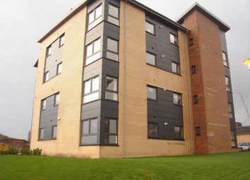 Thumbnail Flat to rent in Mount Pleasant Way, Kilmarnock