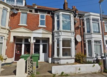 Thumbnail 2 bedroom flat for sale in Oriel Road, Portsmouth