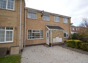 Thumbnail 2 bed terraced house for sale in Gurney Crecent, Littlethorpe