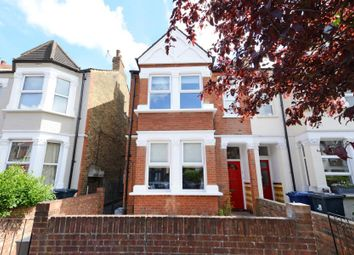 Thumbnail 3 bed flat for sale in Oaklands Road, London