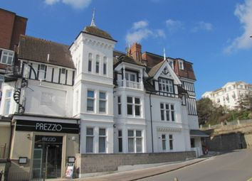 Thumbnail 1 bed flat to rent in Hinton Road, Bournemouth