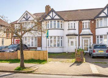 Thumbnail 3 bed semi-detached house for sale in Belmont Road, Wealdstone, Harrow