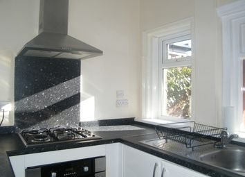 Thumbnail 3 bed town house to rent in Abbey Gardens, Birkdale, Southport