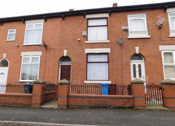 Thumbnail 2 bed terraced house for sale in Vine Street, Openshaw, Manchester