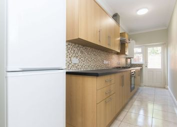 Thumbnail 4 bed terraced house to rent in Luton Road, Walthamstow