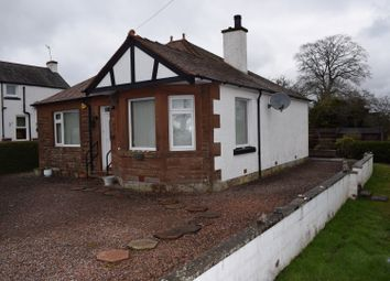 Thumbnail 2 bed detached bungalow for sale in Annan Road, Dumfries