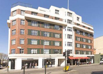Crompton Court, Brompton Road, London SW3. 3 bed flat
