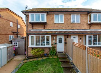 2 bed semi-detached house for sale in Sandown Close, Deal CT14