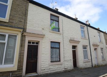 2 bed terraced house for sale in Queen Street, Clayton Le Moors, Accrington, Lancashire BB5