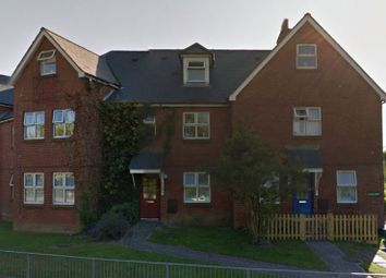 Thumbnail 1 bed flat to rent in Saxon Court, Northport, Wareham