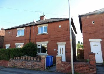 Thumbnail 3 bedroom semi-detached house for sale in Rostherne Road, Stockport