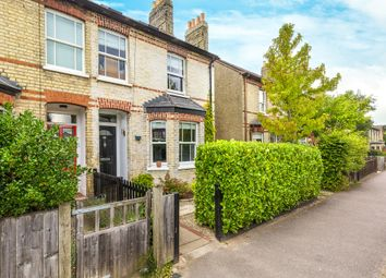 Thumbnail 3 bed semi-detached house for sale in Melbourn Road, Royston, Hertfordshire