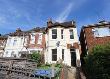 Thumbnail 2 bedroom flat for sale in Suffolk Avenue, Shirley, Southampton