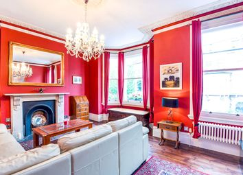 6 bed terraced house for sale in Sangora Road, London SW11