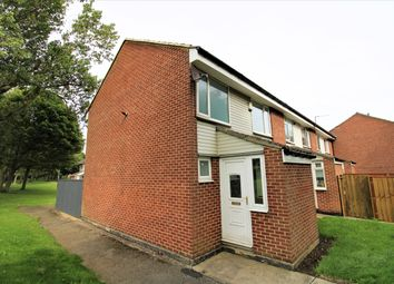 3 bed terraced house for sale in Chester Place, Peterlee SR8