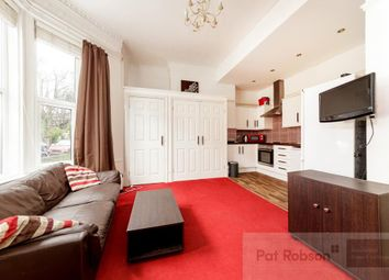 Thumbnail Studio to rent in Otterburn Terrace, Jesmond, Newcastle Upon Tyne