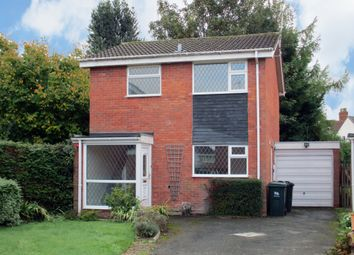 Thumbnail 3 bed terraced house to rent in Cralves Mead, Tenbury Wells