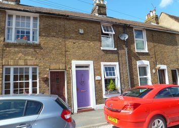 Thumbnail 2 bed cottage to rent in Water Lane, Ospringe, Faversham