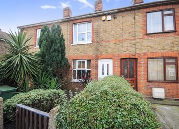 Thumbnail 2 bed terraced house for sale in Cressing Road, Braintree