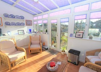 Thumbnail 3 bedroom terraced house for sale in Hillside Avenue, Gravesend