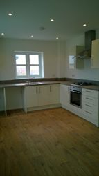 Thumbnail 1 bed flat to rent in 20 Village Green Way, Kingswood, Hull
