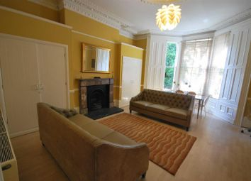 Thumbnail 2 bedroom flat to rent in Jesmond Road, Sandyford, Newcastle Upon Tyne