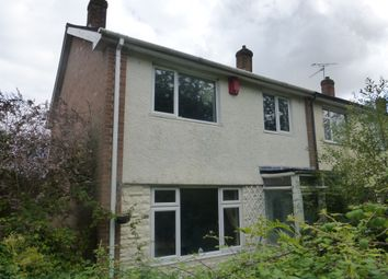 Thumbnail 3 bed end terrace house for sale in Penrhyn Close, Rumney, Cardiff
