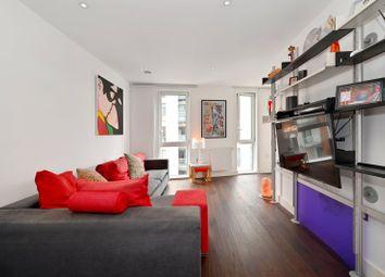 Bellville House, London SE10. 2 bed flat