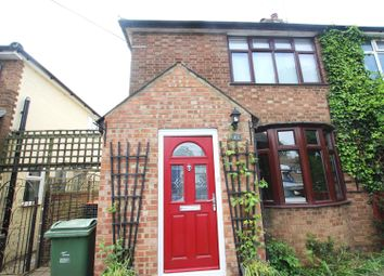 Thumbnail 3 bed semi-detached house for sale in Common Road, Kensworth, Dunstable