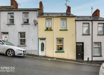 Thumbnail 3 bed terraced house for sale in Tyrconnell Street, Londonderry