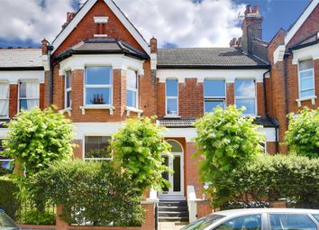 Thumbnail 2 bedroom flat for sale in Muswell Avenue, Muswell Hill, London