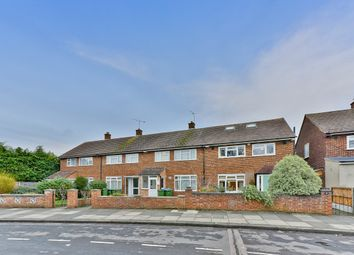 Thumbnail 3 bedroom end terrace house for sale in Keightley Drive, London