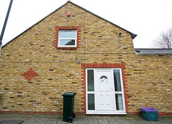 Thumbnail 1 bed detached house for sale in Boundary Road, Colliers Wood, London