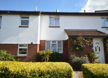 Thumbnail 3 bed terraced house for sale in Fennel Gardens, Lymington