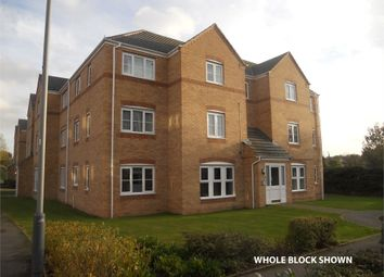 Thumbnail 2 bed flat for sale in Gardeners End, Bilton, Rugby, Warwickshire