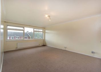 Thumbnail 2 bed flat to rent in Cheam Road, Sutton