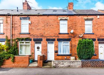Thumbnail 2 bed terraced house for sale in Myrtle Street, Barnsley