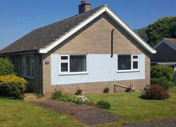 Thumbnail 3 bedroom detached bungalow for sale in Hillside, Swaffham