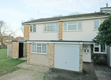 Thumbnail 3 bed property to rent in Wolf Lane, Windsor