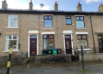 Thumbnail 2 bedroom terraced house to rent in Prince Street, Rochdale