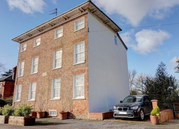 Thumbnail 5 bedroom detached house for sale in Mouth Lane, North Brink, Guyhirn, Wisbech