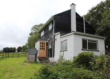Thumbnail 3 bed detached house to rent in Halwell, Totnes