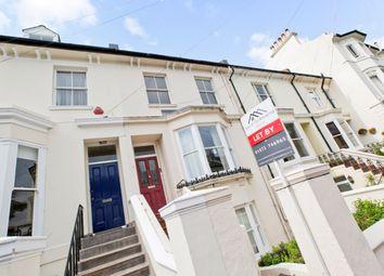 Thumbnail 2 bedroom flat to rent in Prestonville Road, Brighton