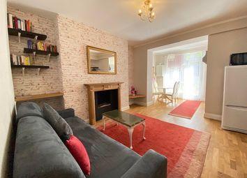 Thumbnail 1 bed flat to rent in Hammersmith Grove, Brackenbury Village / Hammersmith